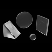 4-2 Optic lens & Micro probes
